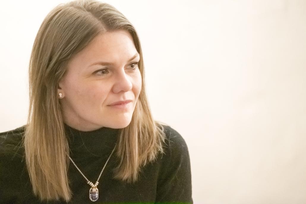 Dr. Nina Bürklin